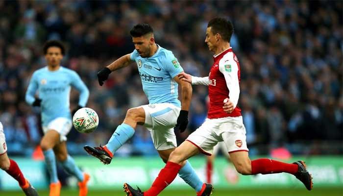 Nhận định Arsenal vs Man City, 23h30 ngày 15/12/2019