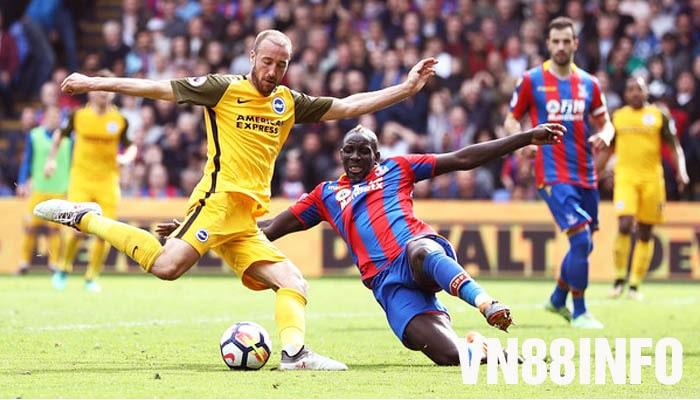 Nhận định Crystal Palace vs Brighton