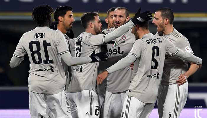 Nhận định Juventus vs Udinese, lúc 21h30 ngày 15/12/2019