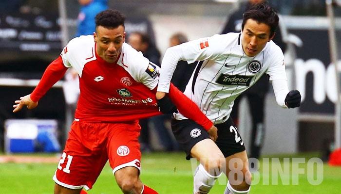 Nhận định Mainz 05 vs Eintracht Frankfurt – VĐQG Đức