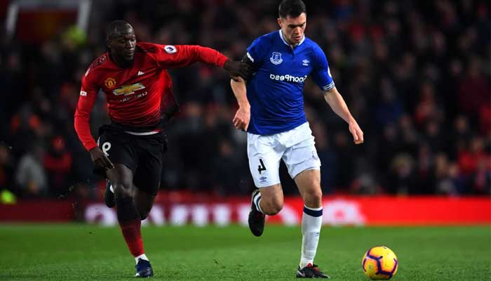 Nhận định Man United vs Everton, 21h00 ngày 15/12/2019