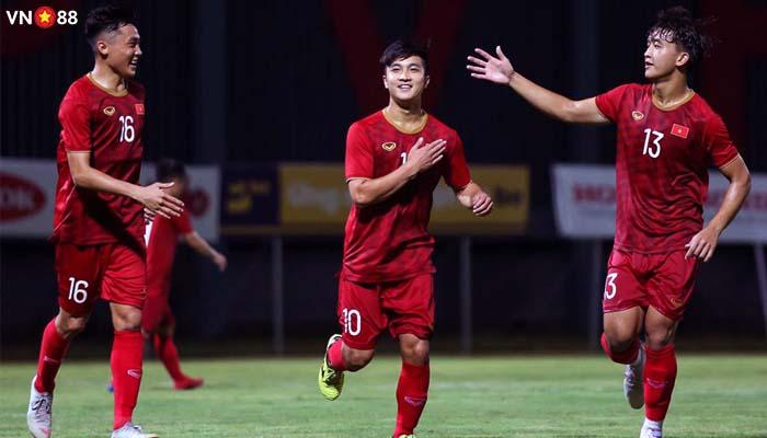 Nhận định U22 Việt Nam vs U22 Indonesia, 19h00 ngày 01/12/2019